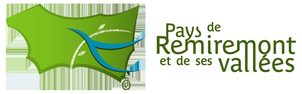 Logo du PETR